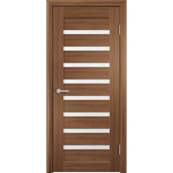Царговые двери (ПВХ)
